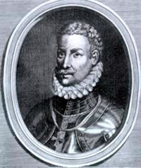 Francisco de Aldana